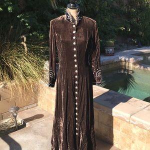 Double D Ranchwear Maxi Dress